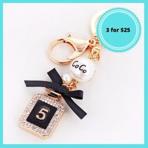 3 for $25 #5 Key Chain